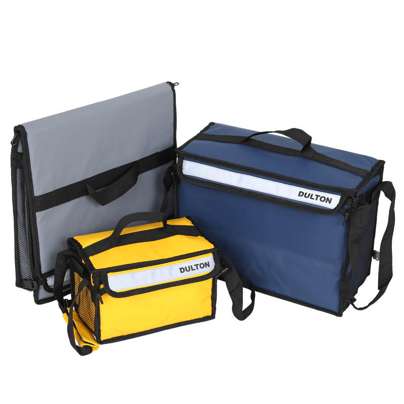 DULTON/ダルトン/ターポリン キャリー バッグ 3.5L/TARPAULIN CARRY BAG 3.5L/G19-0035S