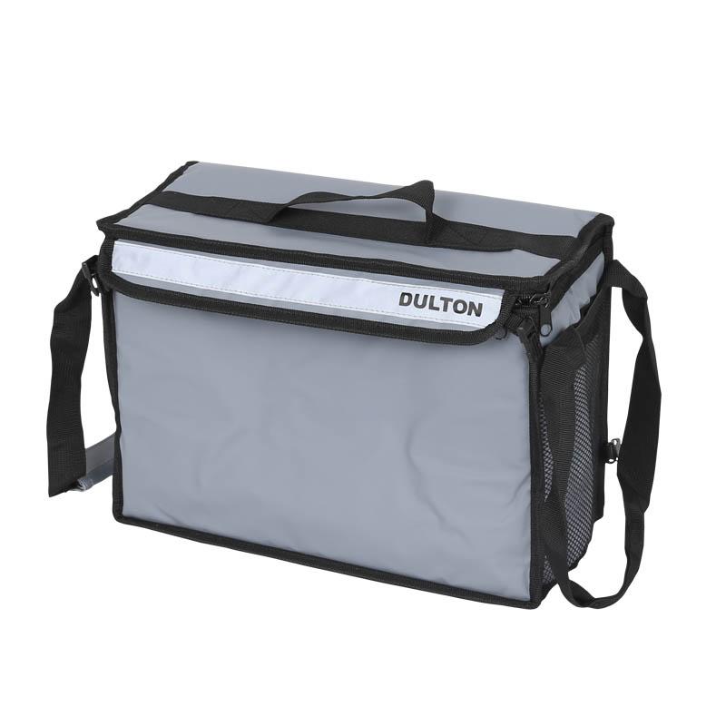 DULTON/ダルトン/TARPAULIN CARRY BAG 12L/G19-0035M GY/ターポリン キャリー バッグ 12L