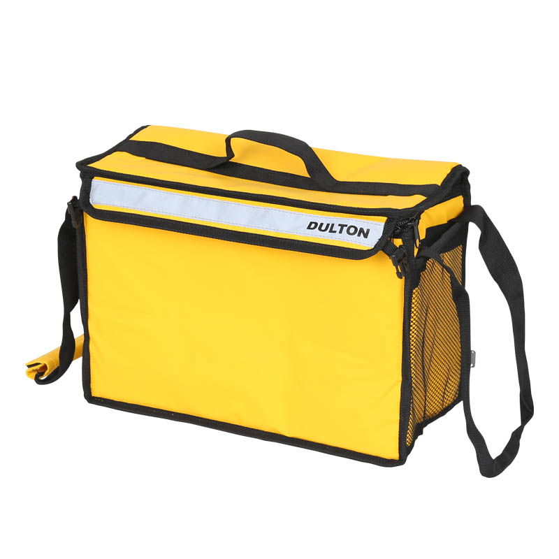 DULTON/ダルトン/TARPAULIN CARRY BAG 12L/G19-0035M YL/ターポリン キャリー バッグ 12L