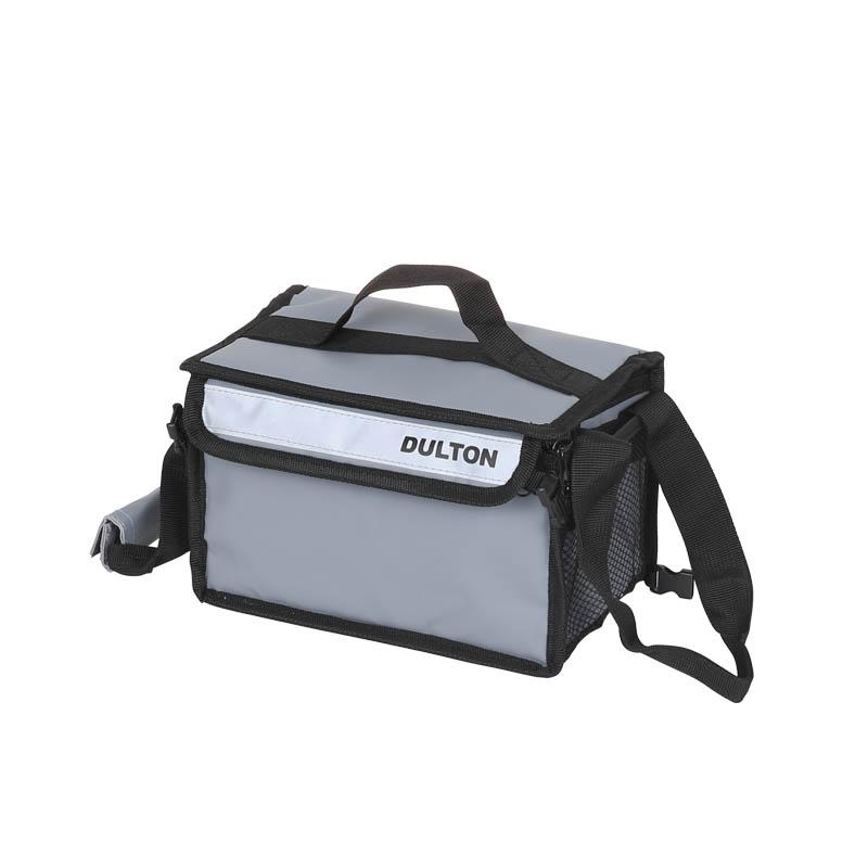 DULTON/ダルトン/ターポリン キャリー バッグ 3.5L/TARPAULIN CARRY BAG 3.5L/G19-0035SGY