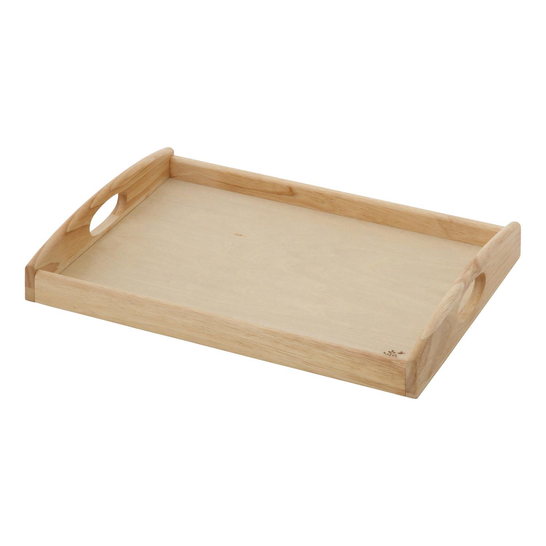 木製ディナートレー ボヌール